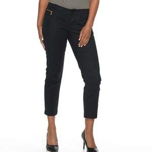Any 2 for  $25 Apt. 9 black jeans